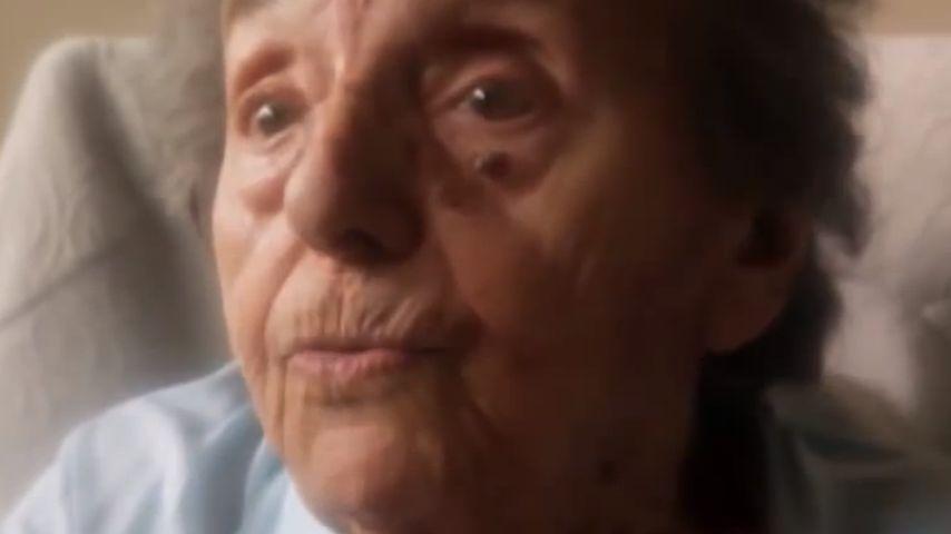 Älteste Holocaust-Überlebende (†110) gestorben