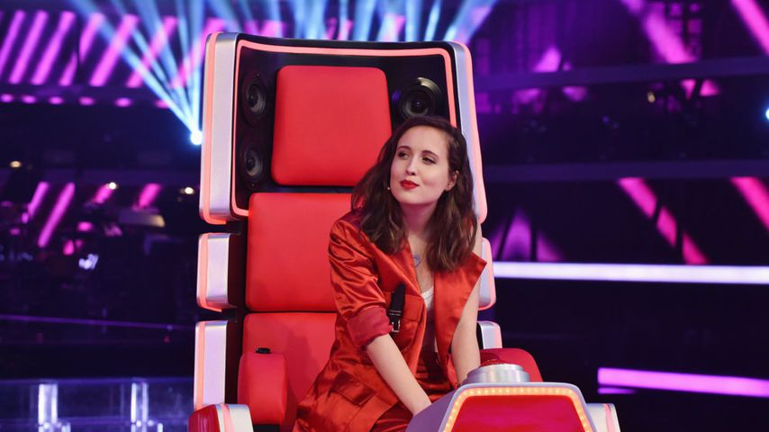 """Alice Merton bei """"The Voice of Germany"""" 2019"""