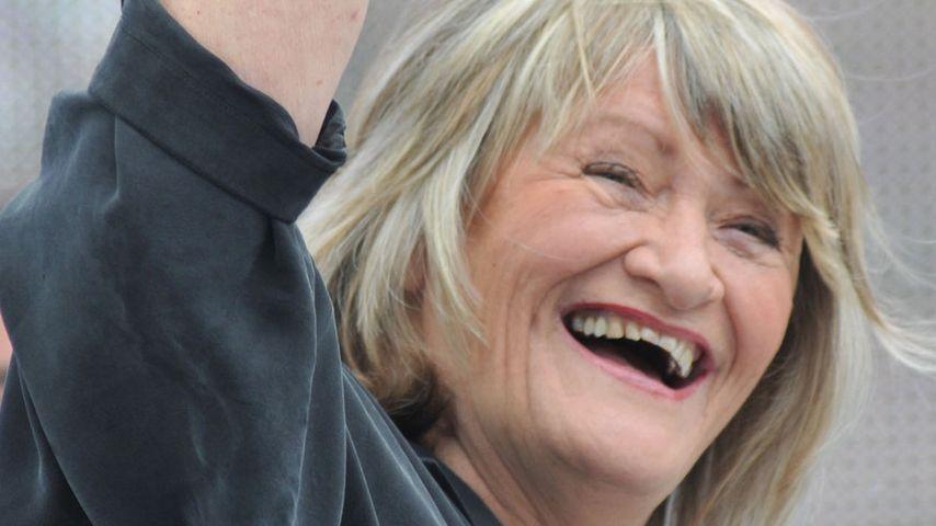Deutschlands bekannteste Feministin Alice Schwarzer