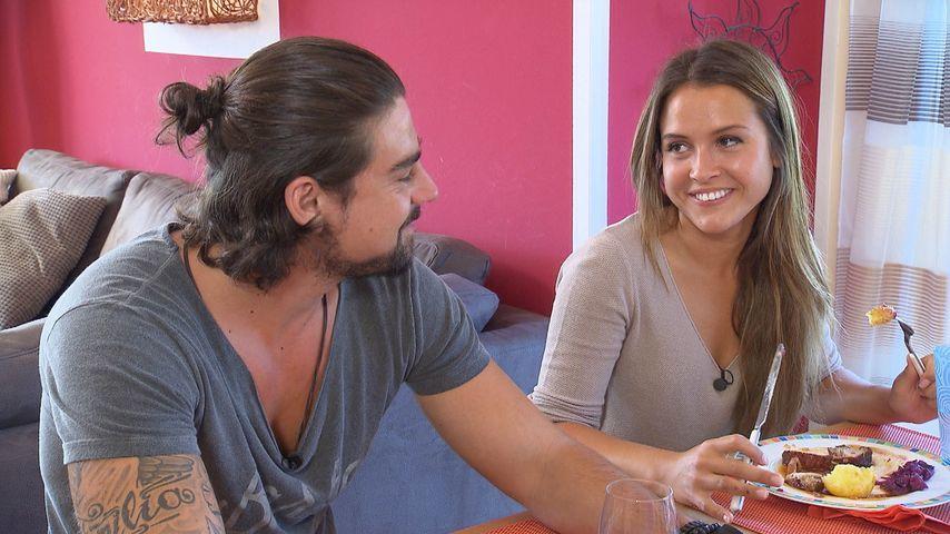 6 Monate Liebe: Die schönsten Momente von Patrick & Alisa!