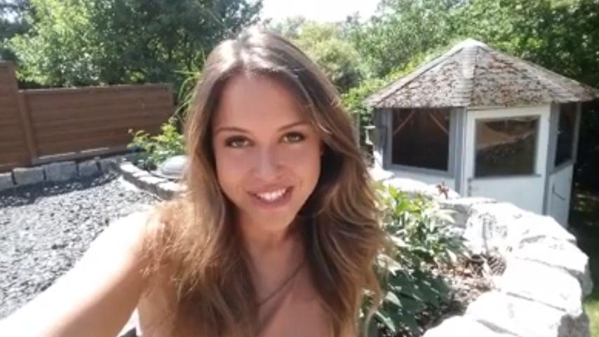 Wow! So sieht Bachelorette-Alisa ganz privat aus