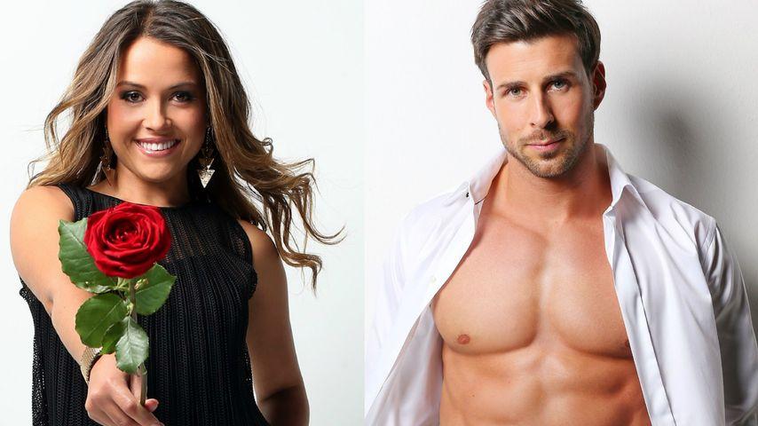 Bachelor-Wirbel: Steht auch Bachelorette Alisa auf Leonard?