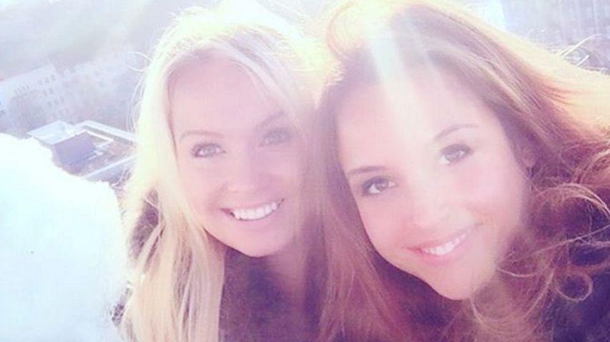 Mandy Lange und Alisa
