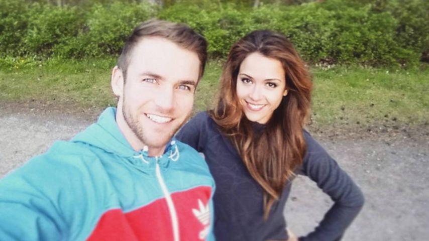 Bloß Sport-BFFs? Bachelorette-Alisa & Philipp beim Training