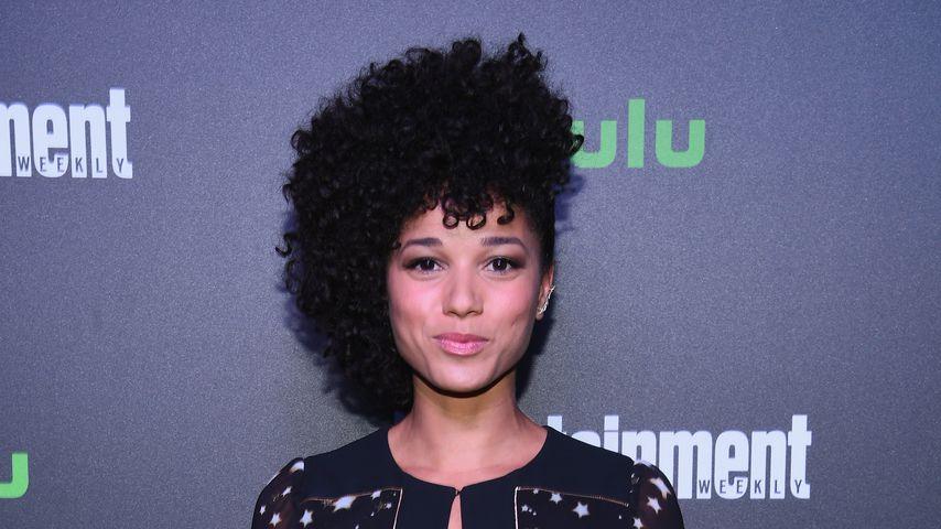 Alisha Wainwright, Schauspielerin