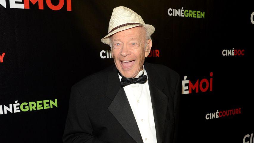 Allan Rich, Schauspieler