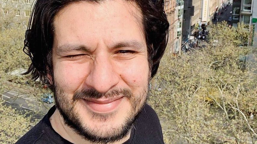 """""""Alles was zählt""""-Star Francisco Medina"""