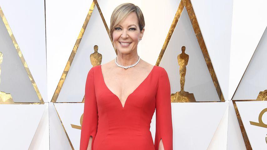 Oscars 2018: Allison Janney ist die beste Nebendarstellerin