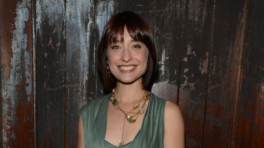 Allison Mack im Juni 2012 in Hollywood
