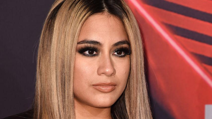 Solo-Karriere: Steigt jetzt auch Ally bei Fifth Harmony aus?