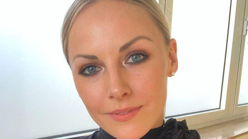 Alona Uehlin im November 2019