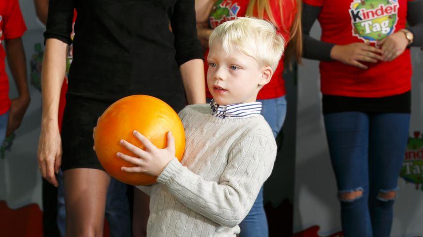 "Amadeus Becker beim ""Ferrero Kindertag 2016"" in Köln"