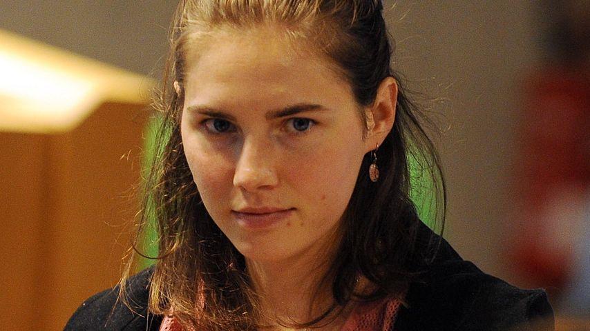 Neues Urteil: Amanda Knox soll 28 Jahre in Haft!