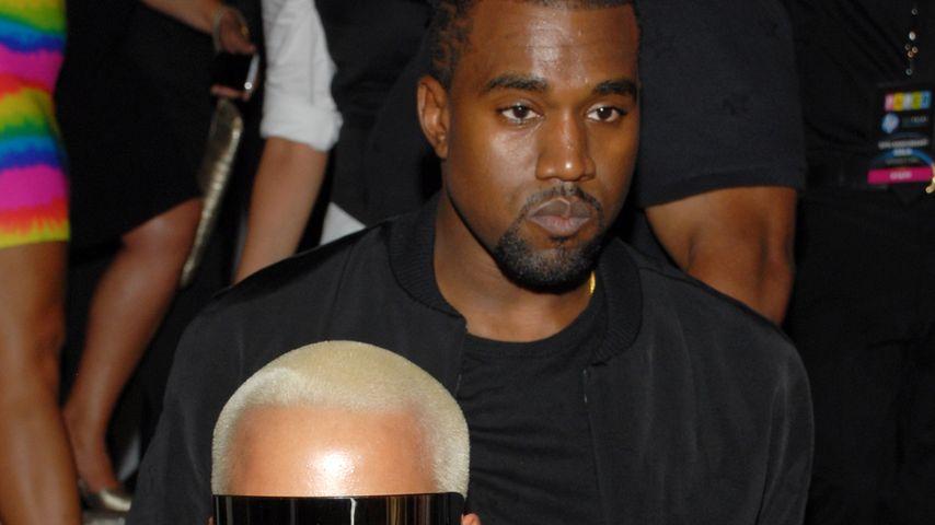 """Amber Rose genervt von Ex Kanye: """"Komm über mich hinweg!"""""""