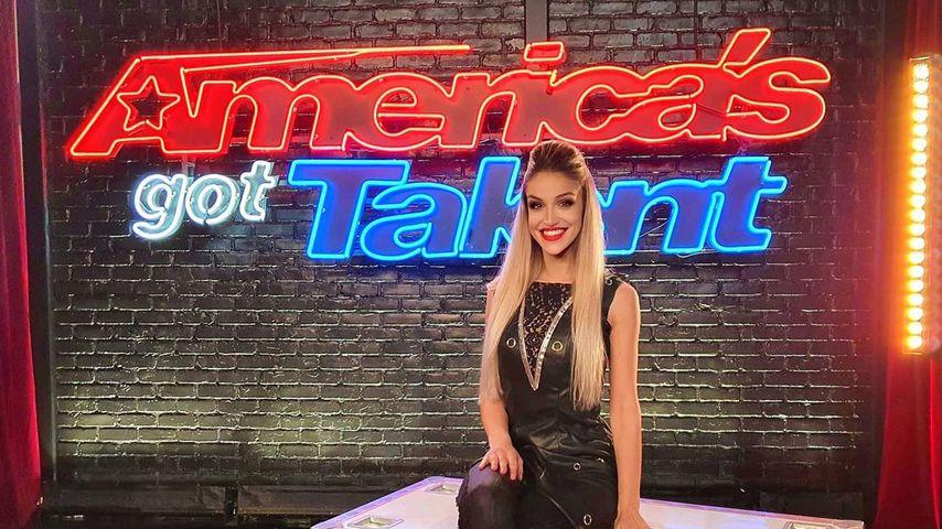 """America's Got Talent""-Teilnehmerin Léa Kyle"