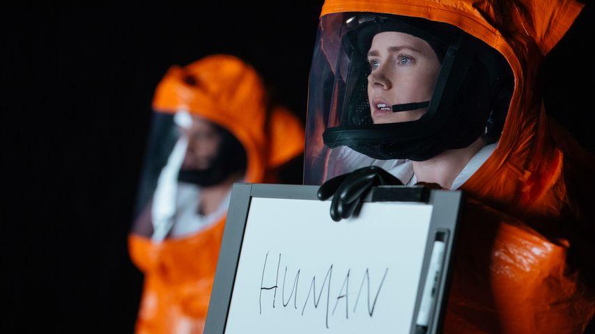 """Amy Adams im Film """"Arrival"""""""