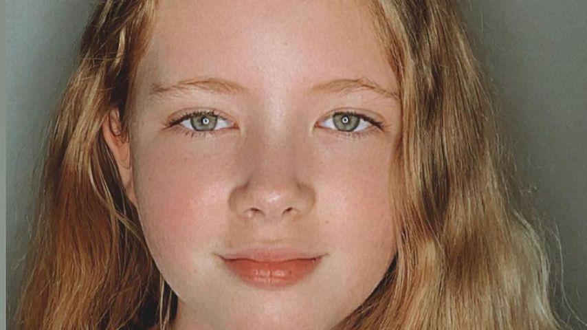 Amy Adams und Darren Le Gallos Tochter Aviana