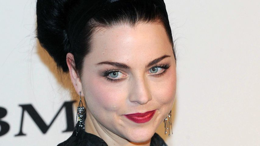 Amy Lee verarbeitet Tod ihres Bruders in Evanescence-Album