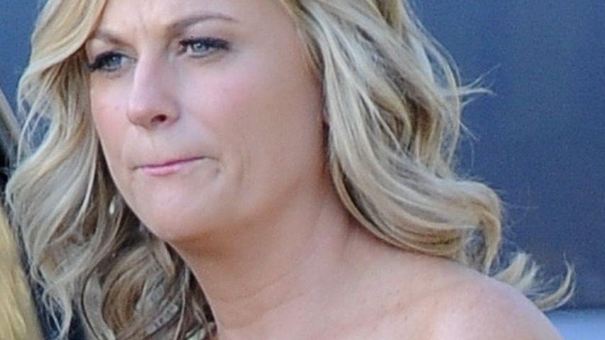 Amy Poehler trauert um toten Freund Harris Wittels