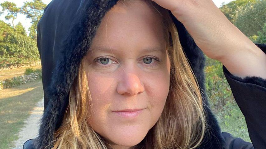 Amy Schumer im Oktober 2020