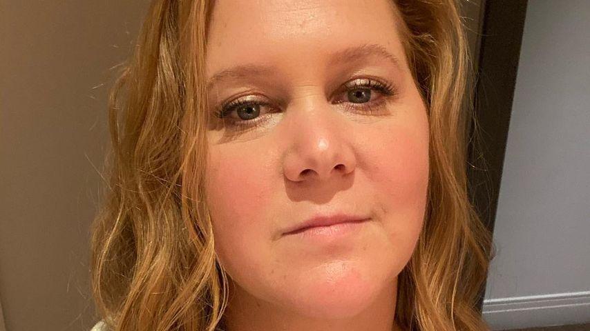 Amy Schumer im Juni 2021