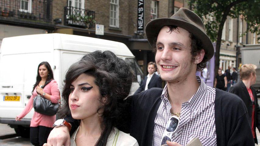 Amy Winehouse und Blake Fielder-Civil