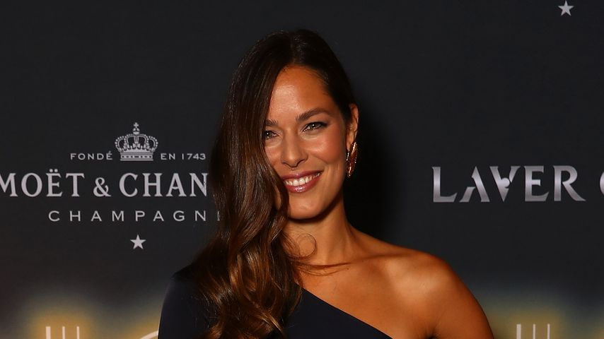 Ana Ivanovic in Chicago