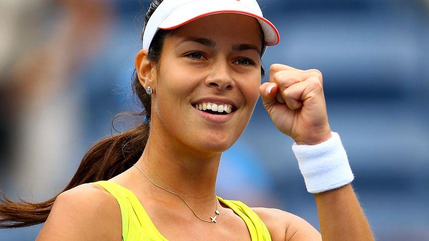 Karriere-Aus mit 29: So kommt Ana Ivanovics Entscheidung an!
