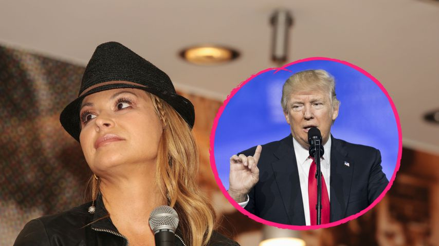 Wegen Donald Trump: Anastacia will aus den USA auswandern