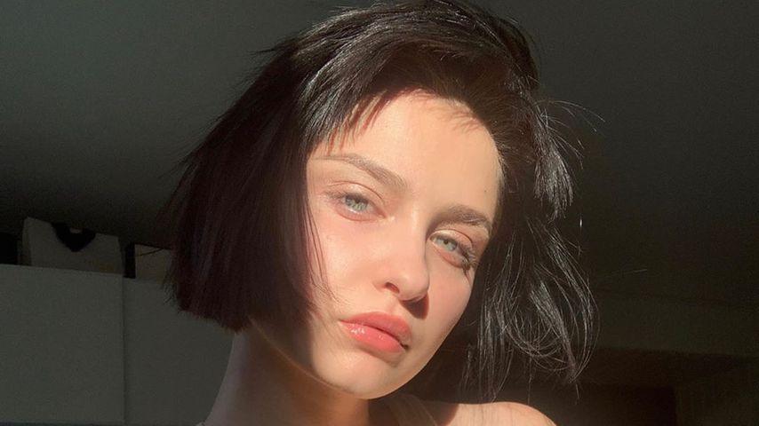 Anastasia, ehemalige GNTM-Kandidatin