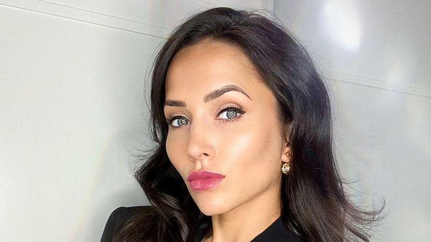 Anastasiya Avilova, Model