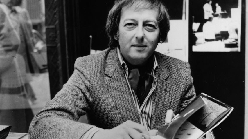 Oscar-Gewinner & Komponist André Previn ist gestorben!