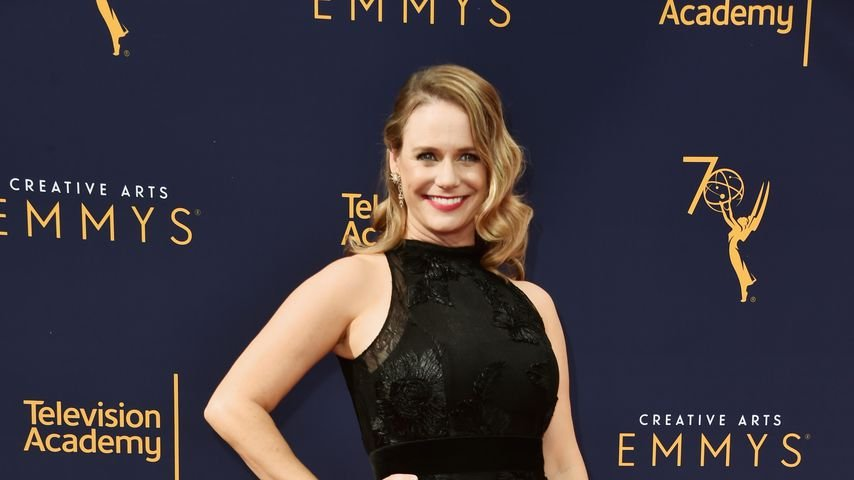 Andrea Barber bei den Creative Arts Emmy Awards 2018