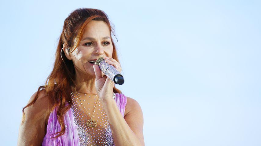 Andrea Berg im Juli 2019