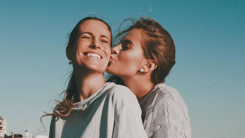 Andrea und Lisa-Marie Schiffner, 2020