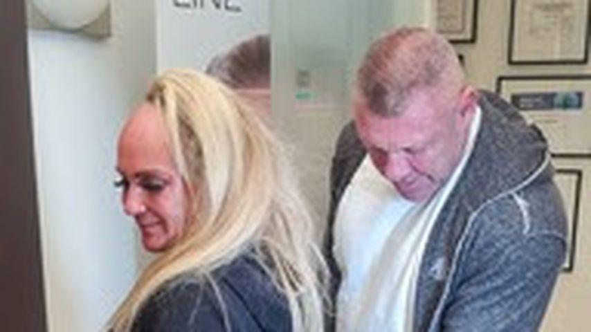 Caro und Andreas Robens, TV-Bekanntheit