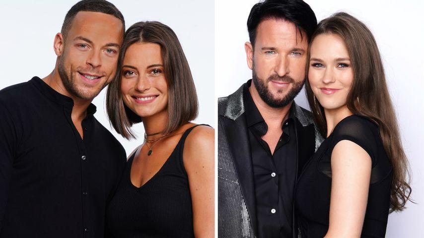 Andrej und Jenny bald Doku-Nachfolger von Wendler und Laura?