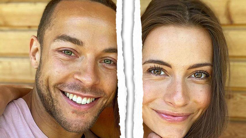 Liebes-Schock: Andrej und Jenny sind tatsächlich getrennt!
