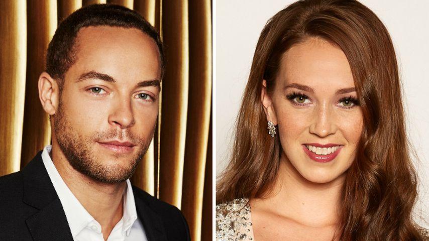 Gossip um Bachelor Andrej: Schon für Christina entschieden?