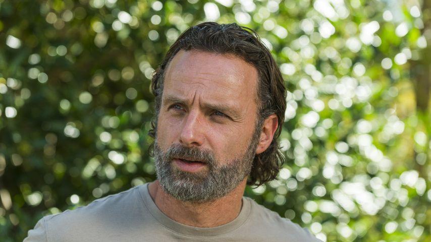 """""""Walking Dead""""-Macher: Das passiert wirklich mit Rick Grimes"""