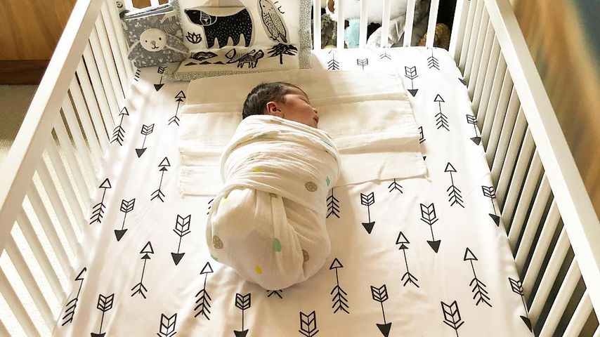 Andy Cohens Sohn Benjamin