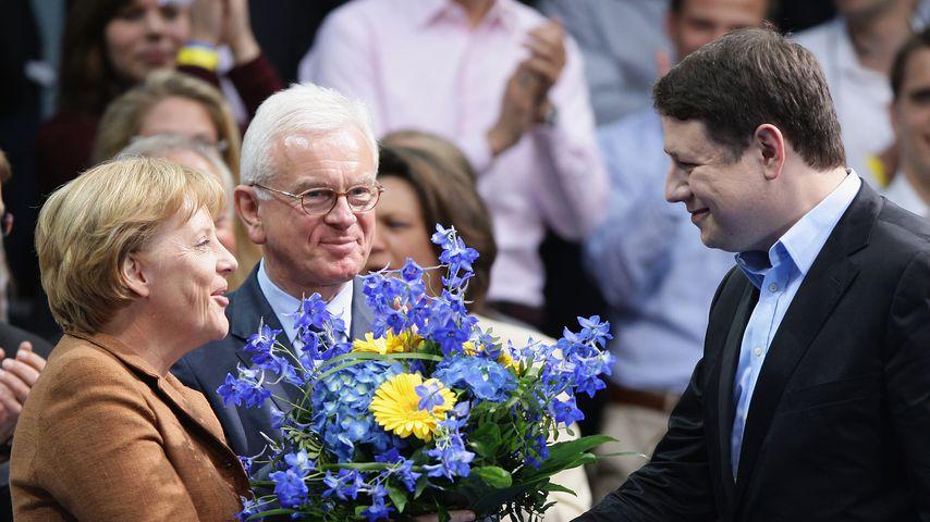 Schock bei CDU: Politiker Philipp Mißfelder (✝35) gestorben