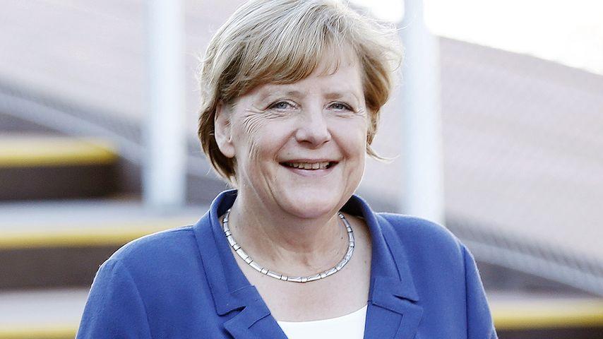 Auf dem Time-Cover: Angela Merkel ist Person des Jahres 2015