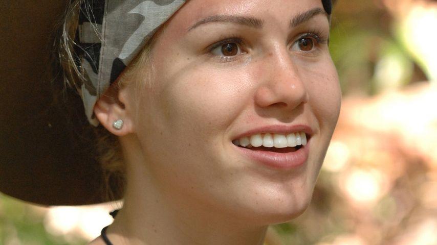 1. Platz: Angelina ist Dschungel-Beauty-Königin