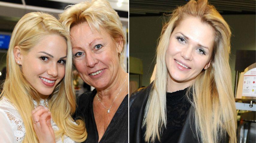 Busen-Beef: Angelinas Mutter stinksauer auf Sara