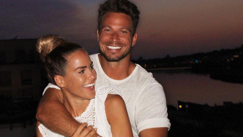 Vor Geburt: Angelina und Sebastian suchen gemeinsames Haus!