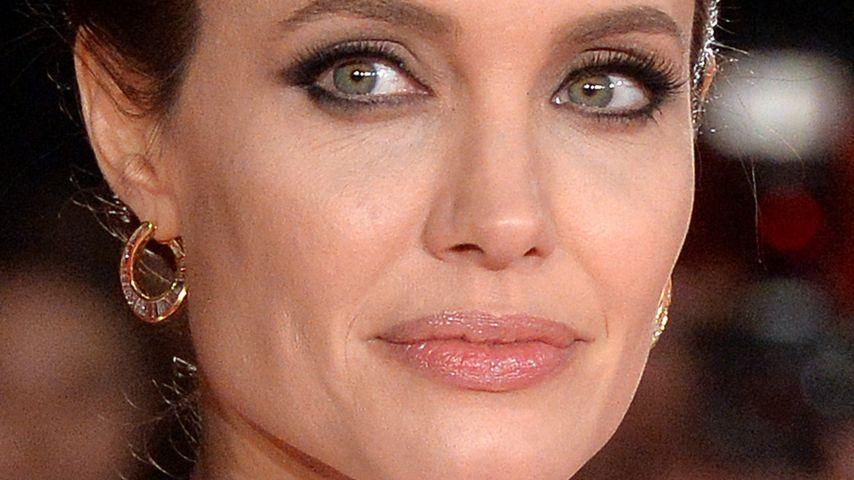 Angelina Jolie: Hochzeit war NICHT ihr Highlight!