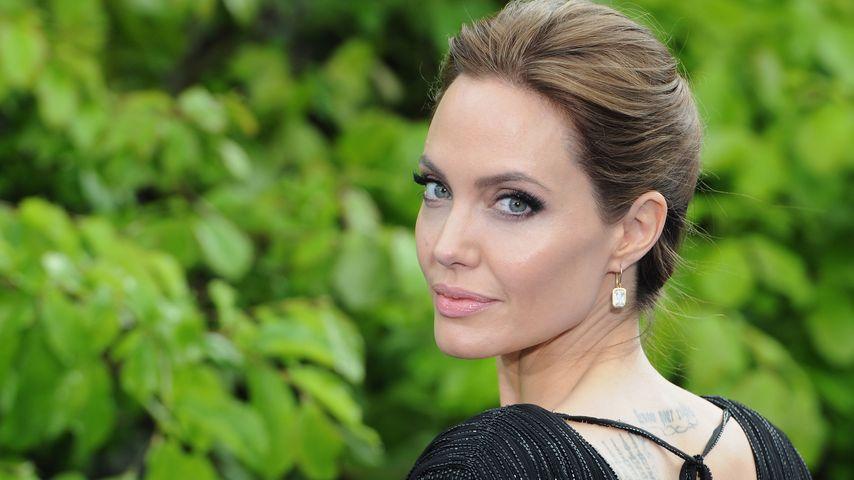 Mrs. President? Angelina Jolie soll ins Weiße Haus!