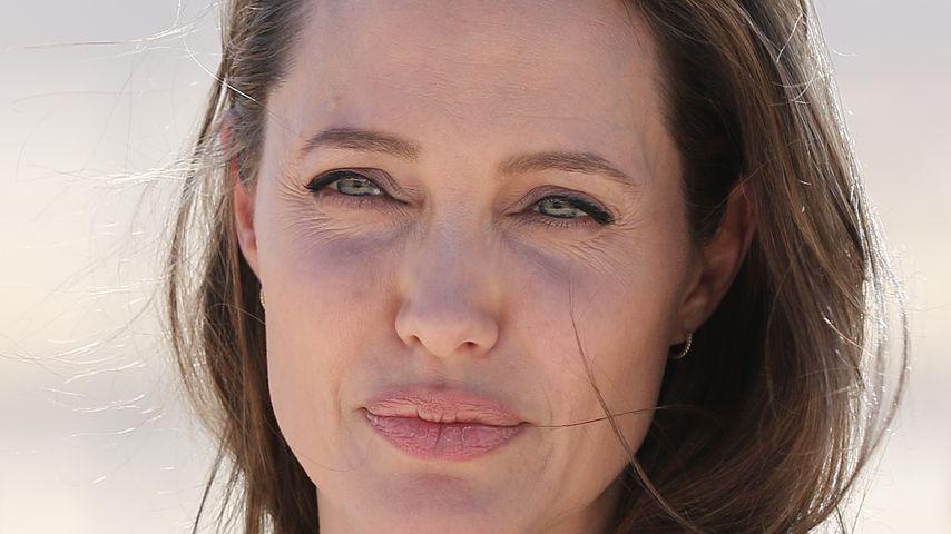 """""""Für immer eine Familie"""": Angelina Jolie gibt 1. Interview!"""