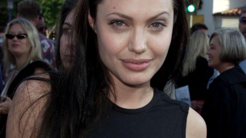 LSD und Gras: Freundin packt über Angelina Jolies Jugend aus